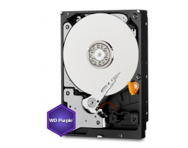HDD TRDI DISK WD 8TB Purple NV (WD81PURZ)