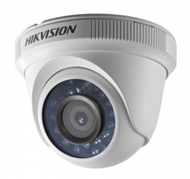 HIKVISION DS‐2CE56C0T‐IRPF VIDEO NADZORNA KAMERA