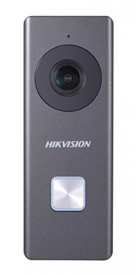 HIKVISION DS-KB6003-WIP WI-FI VIDEO ZVONEC