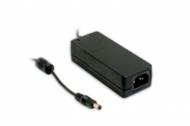 NAPAJALNI ADAPTER MEAN WELL GS40A12-P1J