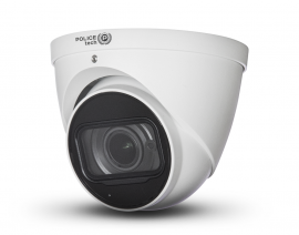 POLICEtech IPC-D4300R-Z II IP VIDEO NADZORNA KAMERA
