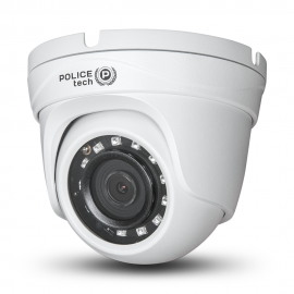 POLICEtech IPC-D4300S IP VIDEO NADZORNA KAMERA