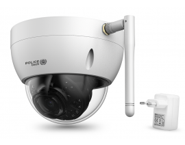 POLICEtech IPC-D4200S-W IP VIDEO NADZORNA KAMERA